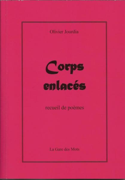 Corps enlacés, par Olivier Jourdia