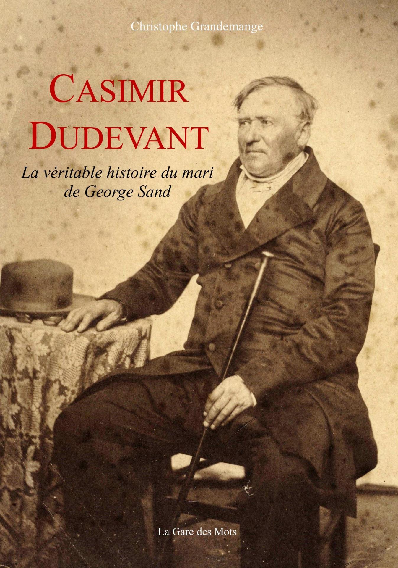 Casimir Dudevant