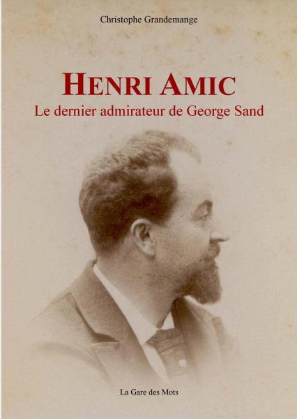 Henri Amic