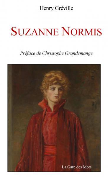 Suzanne Normis (Le roman d'un père)