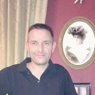 Christophe Grandemange