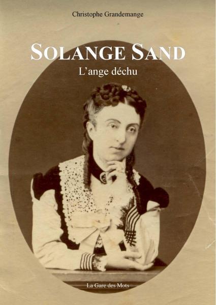 Solange Sand - L'ange déchu