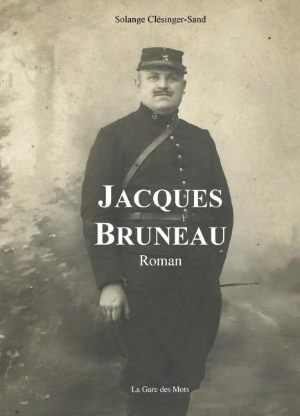 Jacques Bruneau - Solange Clésinger-Sand