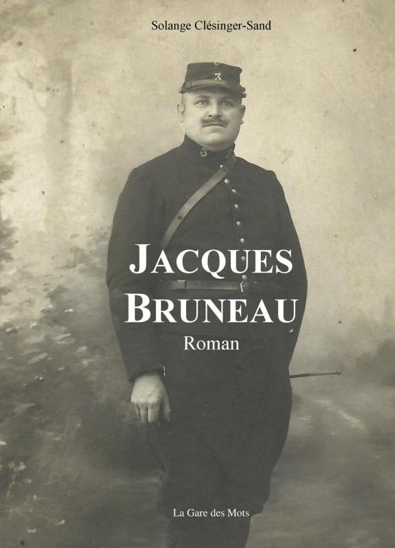 Jacques Bruneau