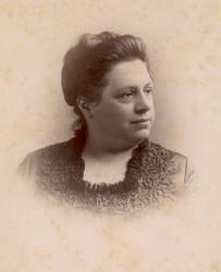 Madame Henry Gréville