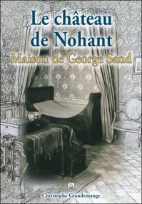 Le château de Nohant