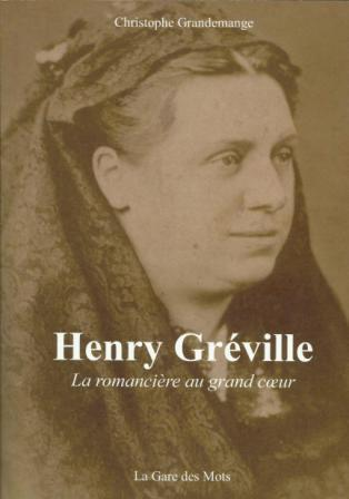 Henry Gréville